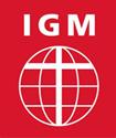 IGM logo